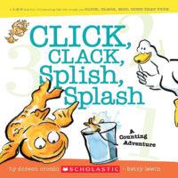Click, Clack, Splish, Splash