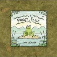 A Froggy Fable