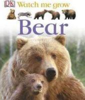 DK WATCH ME GROW: BEAR