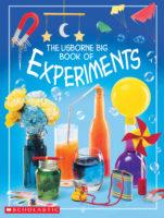 The Usborne Big Book of Experiments