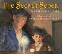 The Secret Seder