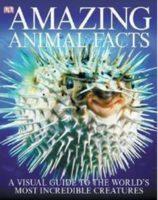 DK: Amazing Animal Facts