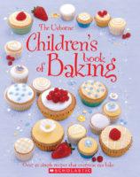 The Usborne Children's Book of Baking
