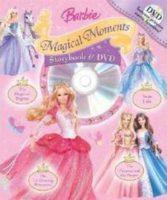 Barbie Magical Moments