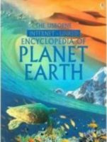 USB Encyclopedia of Planet Earth- New (Internet-Linked)