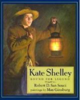 Kate Shelley