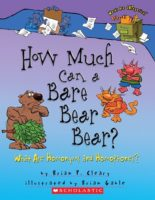 How Much Can a Bare Bear Bear?