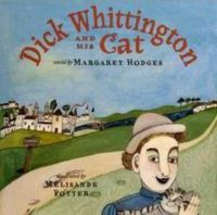 Dick Whittington And His Cat (Hodges)