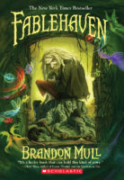 Fablehaven: Book One