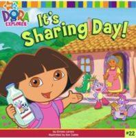 Dora the Explorer: It's Sharing Day