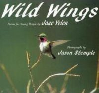 Wild Wings: Poems For Young People