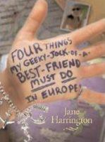 Four Things My Geeky-Jock-Of-A-Best-Friend Must Do In Europe