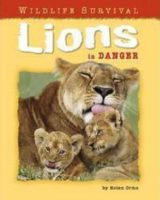 Lions In Danger (Wildlife Survival)