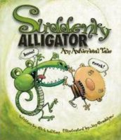 Suddenly Alligator: An Adverbial Tale