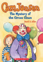 Cam Jansen & the Mystery of the Circus Clown