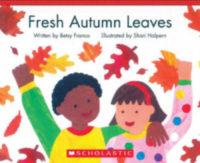 Fresh Fall Leaves