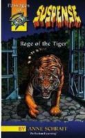 Rage Of The Tiger