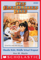 Claudia Kishi, Middle School Dropout