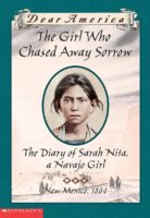 The Girl Who Chased Away Sorrow