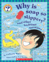 Why Is Soap So Slippery?