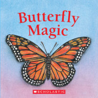 Butterfly Magic For Kids