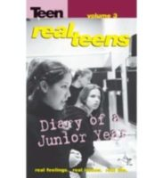 REAL TEENS: DIARY OF A JR YEAR #3