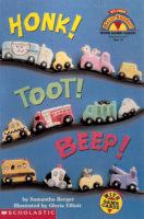 MFHR: Honk! Toot! Beep!