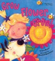 Grow Flower, Grow!