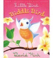 Little Bird Biddle Bird