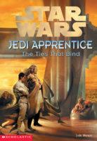 STAR WARS: J.A. #14: THE TIES THAT BIND