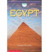 Scholastic History Readers: Egypt (Level 3)