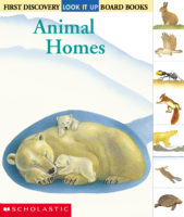 Look-It-Up: Animal Homes