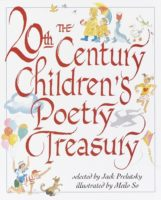 The 20th-Century Children's Poetry Treasury