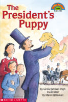 HLR (4): The President's Puppy