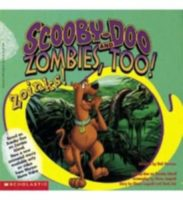 Scooby-Doo Video Tie-In 8X8: And Zombies, Too!