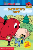 Big Red Reader: Camping Out