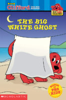 Big Red Reader: The Big White Ghost