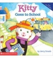Kitty Goes to School