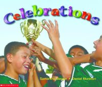 Celebrations (Emergent Reader)
