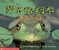 Frogs (EMERGENT READER)