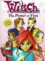 W.I.T.C.H. Chapter Books #1: The Power of Five
