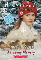 Heartland Special Edition: A Holiday Memory