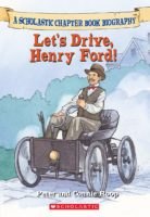 Let's Drive Henry Ford!