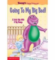"""Barney: Barney's Little Lessons: """"Going to My Big Bed"""""""
