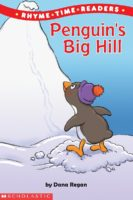 Penguin's Big Hill