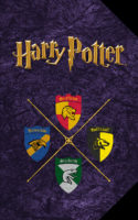 Harry Potter Journal #1
