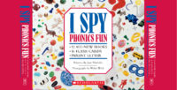 I Spy Phonics Fun Boxset