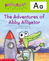 AlphaTales: The Adventures of Abby the Alligator