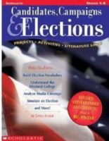 Candidates, Campaigns & Elections (3rd Edition)