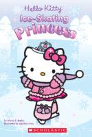 HELLO KITTY, Ice Skating Princess